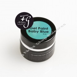 GEL PAINT FG NAILS 07PG