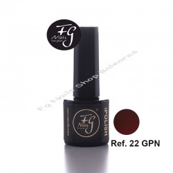 Gel Polish nº 22 FGNails