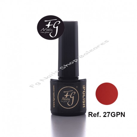 Gel Polish nº 27 FGNails