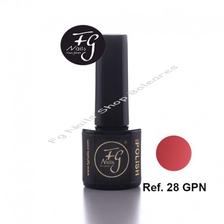 Gel Polish nº 28 FGNails