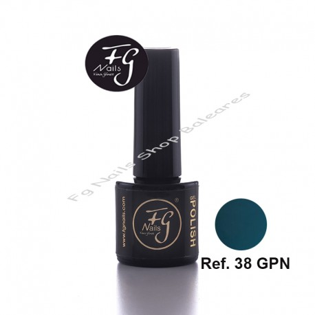Gel Polish nº 38 FGNails