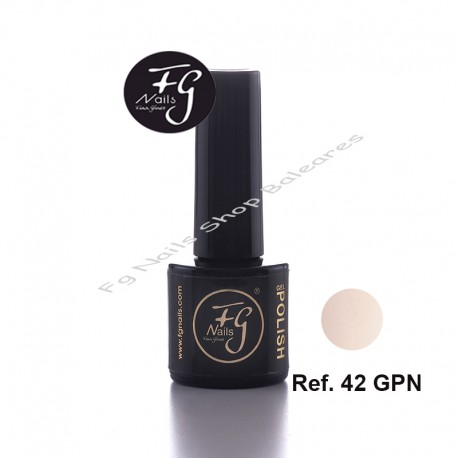 Gel Polish nº 42 FGNails