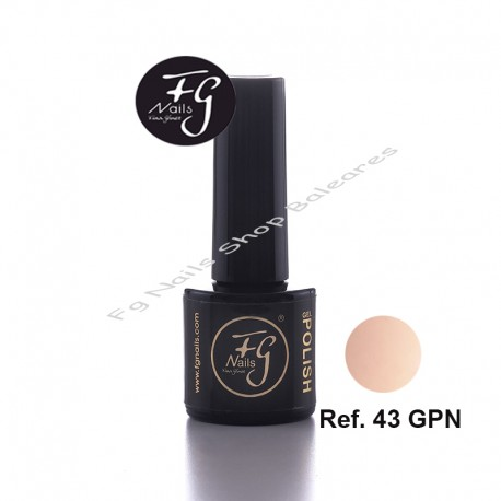 Gel Polish nº 43 FGNails