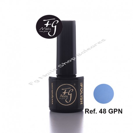 Gel Polish nº 48 FGNails