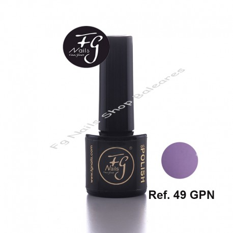 Gel Polish nº 49 FGNails