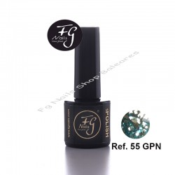 Gel Polish nº 55 FGNails