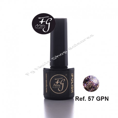 Gel Polish nº 57 FGNails