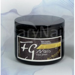 ACRILICO FG DARK COVER POWDER 200 gr