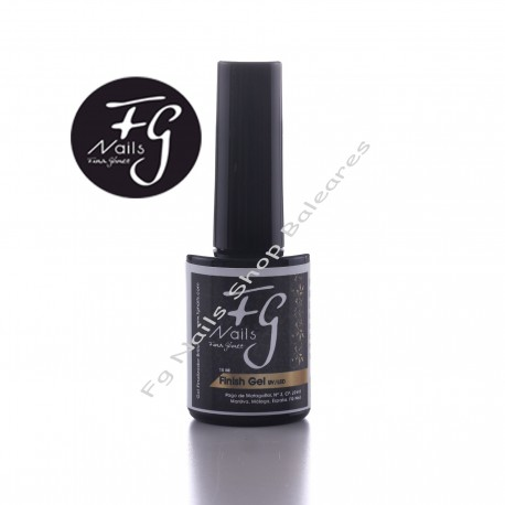 Finish Gel FG Nails