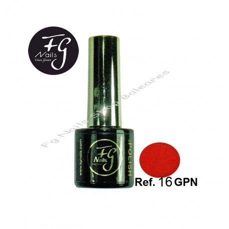 Gel Polish nº16FGNails