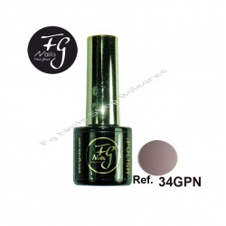 Gel Polish nº 34FGNails