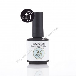 REVOL GEL TRANSPARENTE FG Nails