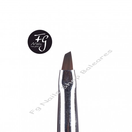 PINCEL OVAL ART BRUSH FG Nails